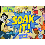 Drawn Together - Soak IT